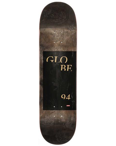 G2 Typhoon Skate Deck 8.85 Blk