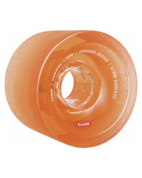 Conical Cruiser Wheel
