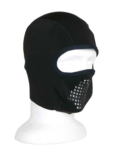 Ninja Hood 1.5mm - Black