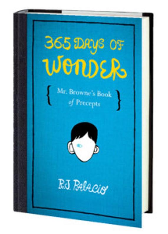 365 Days of Wonder: Help BookPal Create an Album of Precepts!