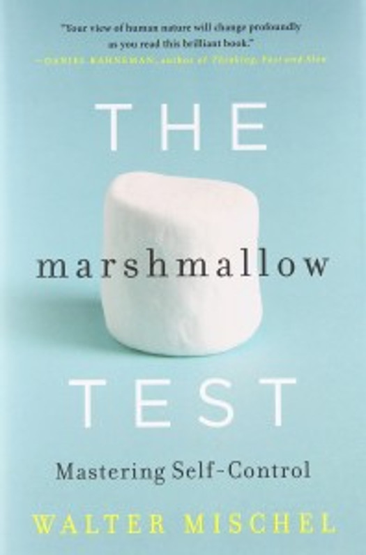 3 Lessons From The Marshmallow Test