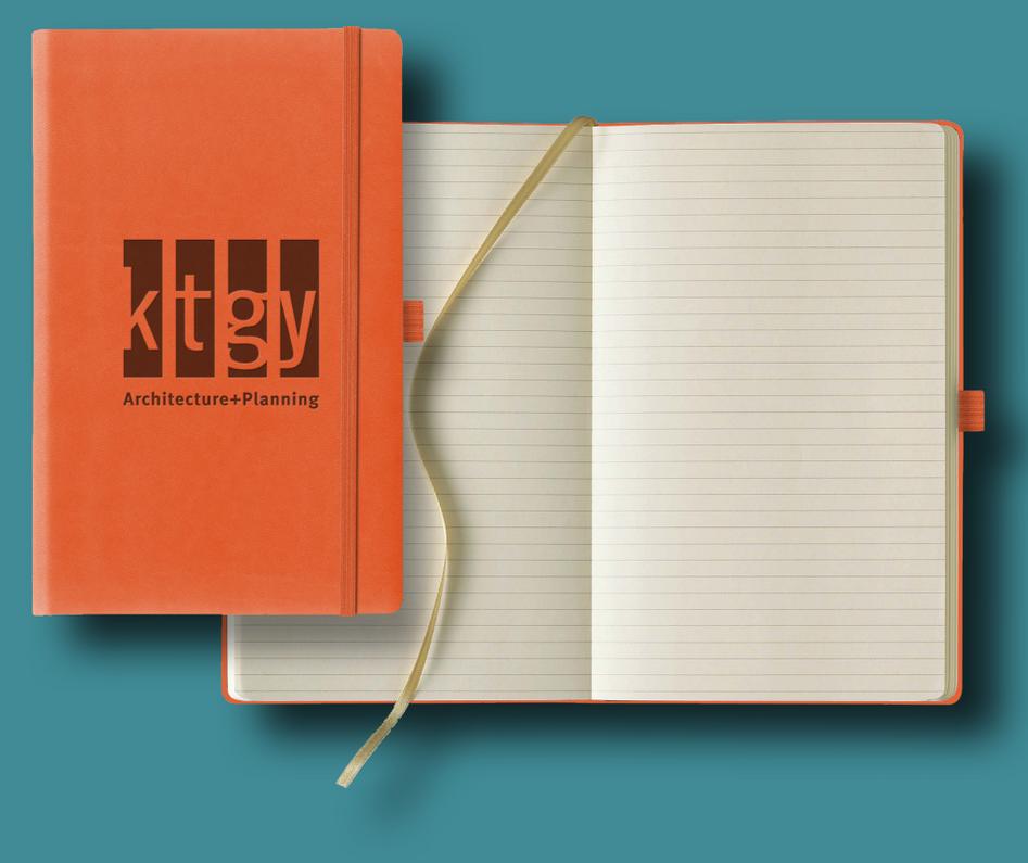 Castelli Journals: Custom Journals For Your Business!
