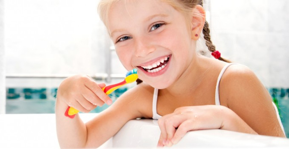 3 Ways to Get Kids Excited About the Dentist for Children's Dental Health Month