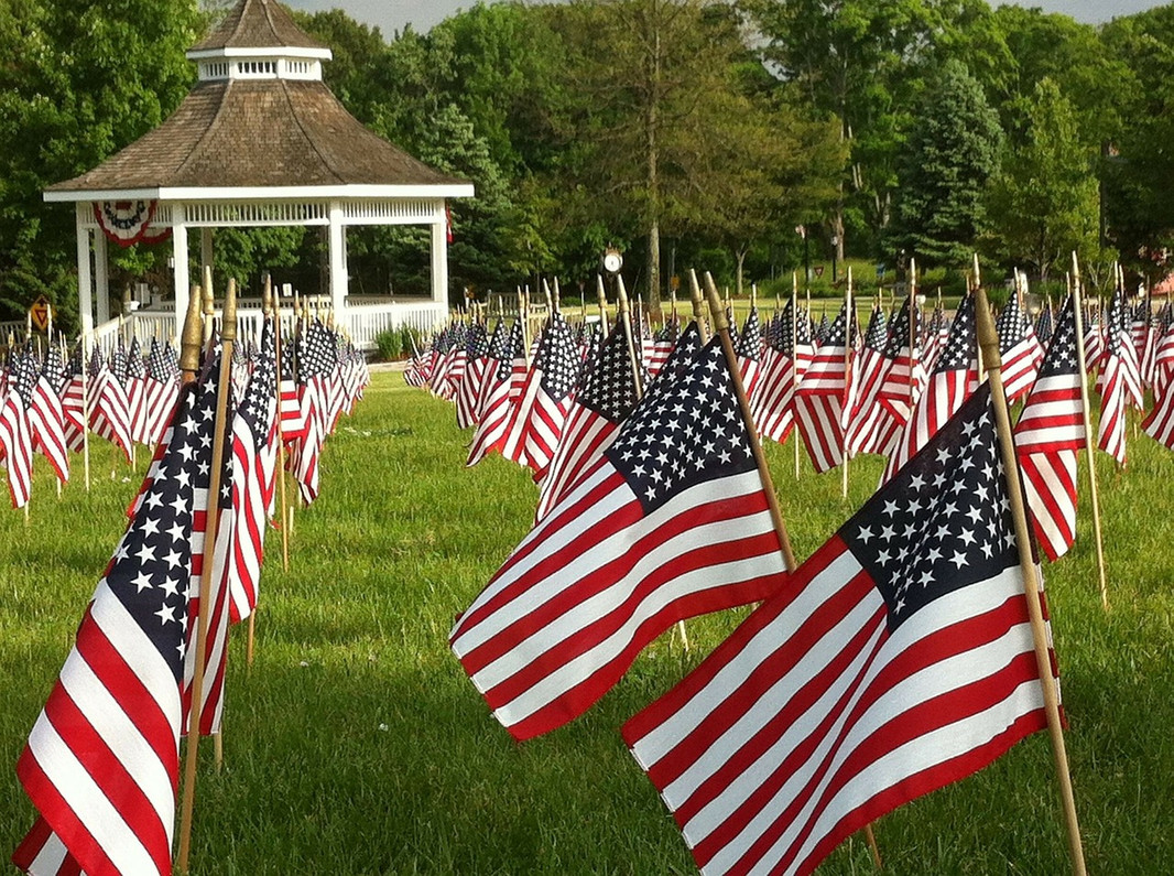 9 Teacher Resources for Celebrating Memorial Day
