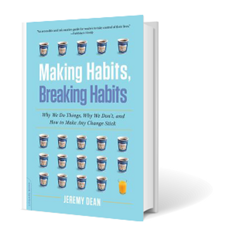 Everything You Need to Know About Your Habits