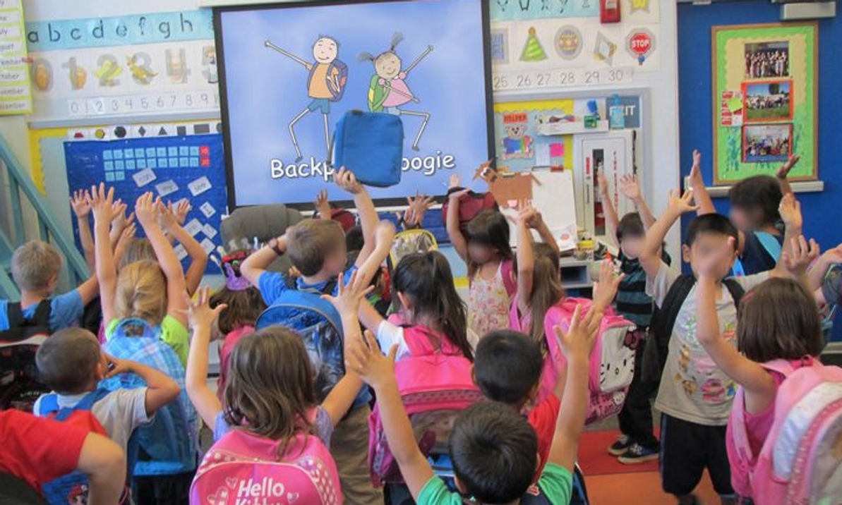 9 Management Ideas for the Elementary School Classroom