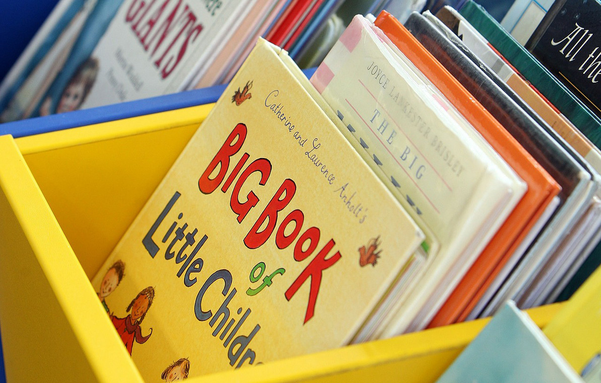25 Teachers Who Have Seen Books Influence Their Students' Lives