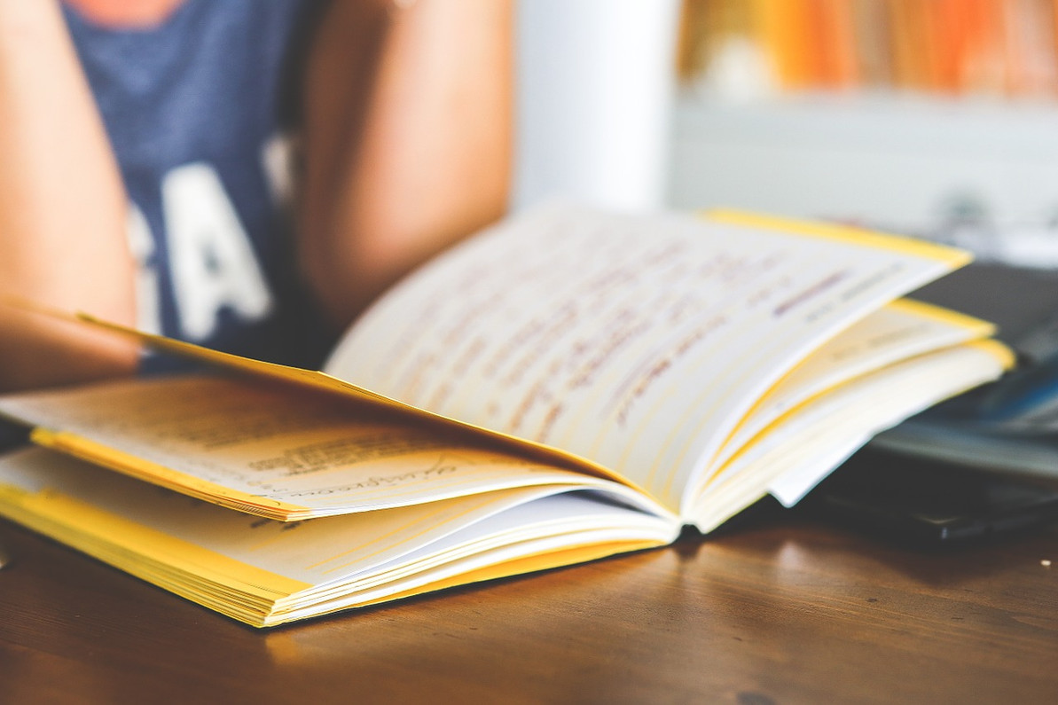 5 New & Upcoming Small Group Books You'll Actually Enjoy Discussing
