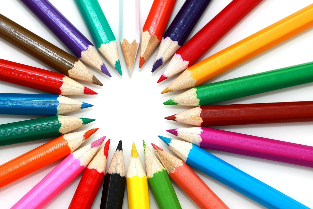 Why You Need Adult Coloring Books in Your Life