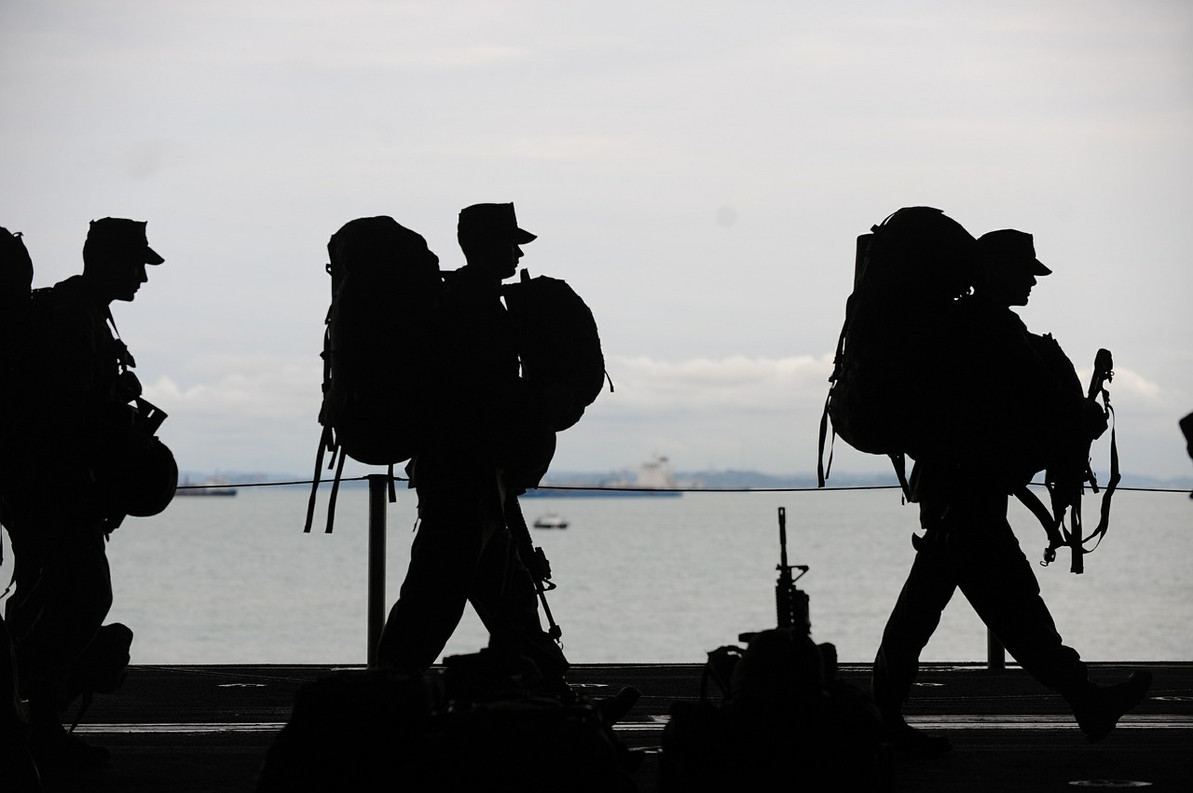 6 Powerful Military Books That Will Change the Way You Work and Live