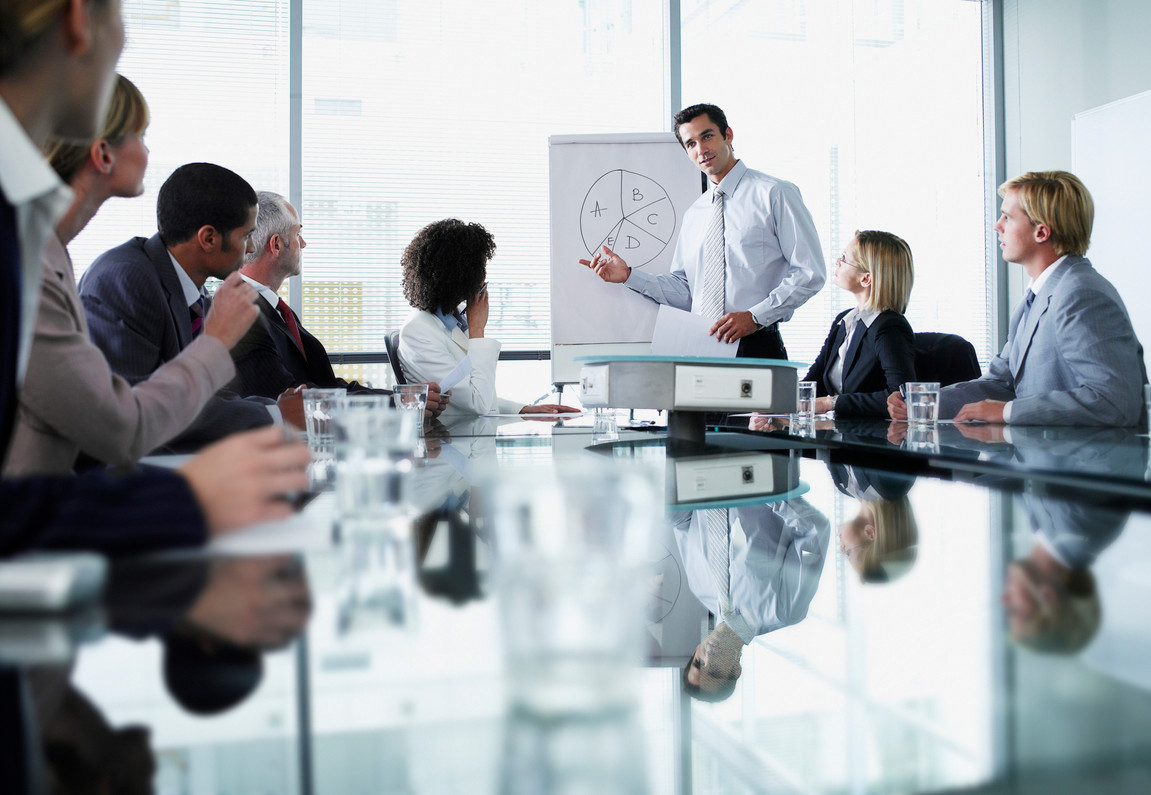 How to Start a Corporate Leadership Program
