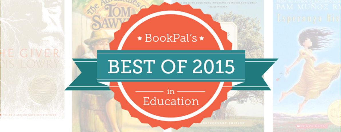 15 Best Education Books of 2015