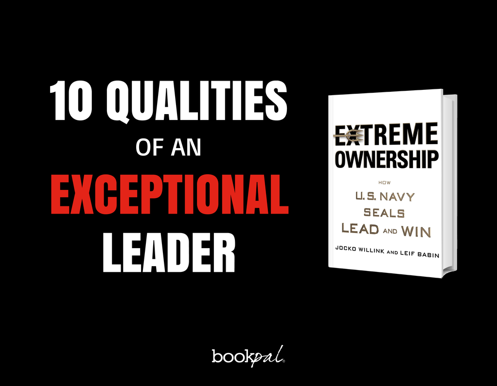 10 Key Qualities of Exceptional Leaders