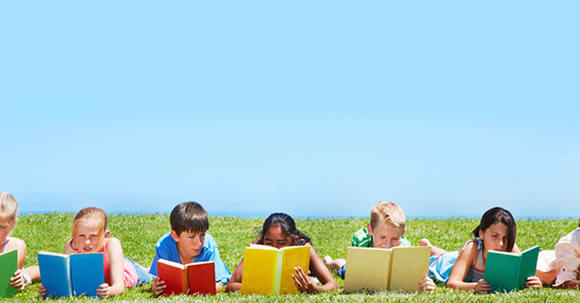 How to Build a Summer Reading Program