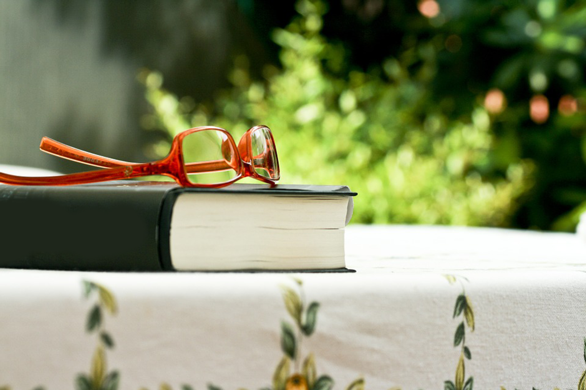 13 Books to Bring On Vacation With You This Summer