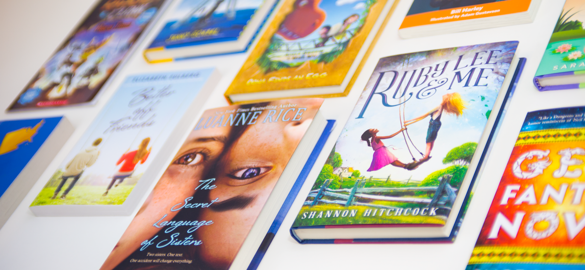 3 Simple Steps to Buying Classroom Book Sets