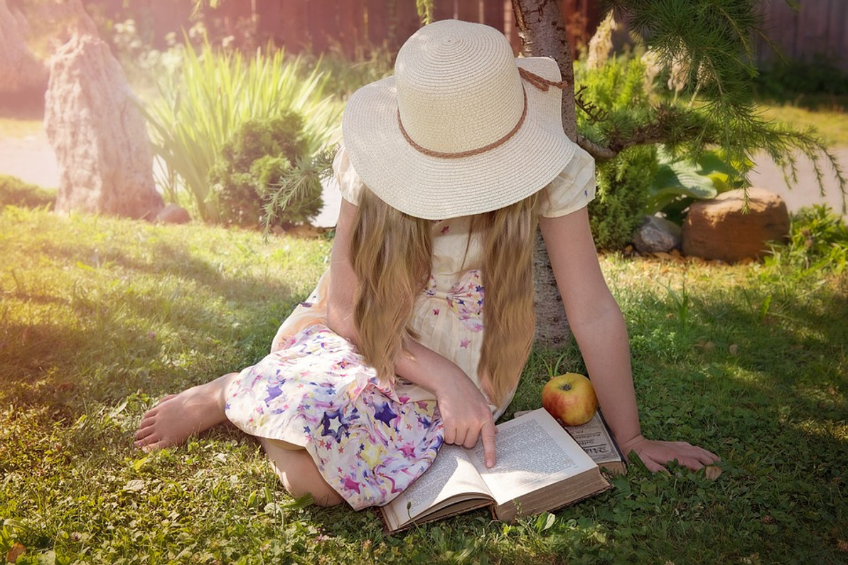 8 Best-Selling Books Made for Young Readers