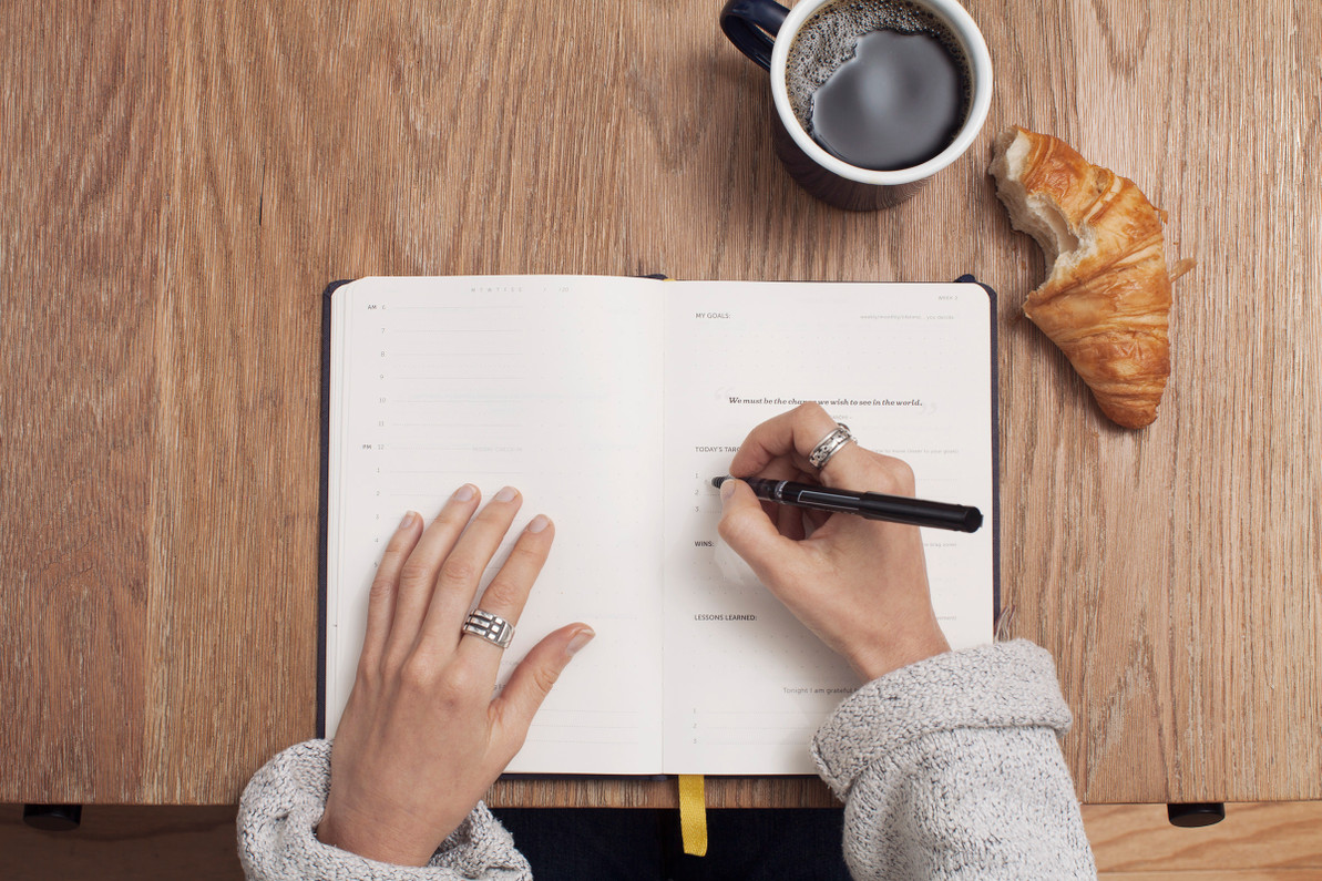 3 Essential Productivity Tips That Will Help You Get Things Done