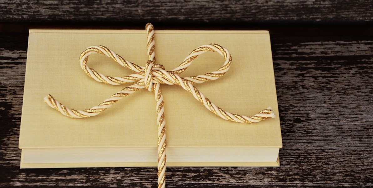 Your Book Guide to Corporate Gift Ideas