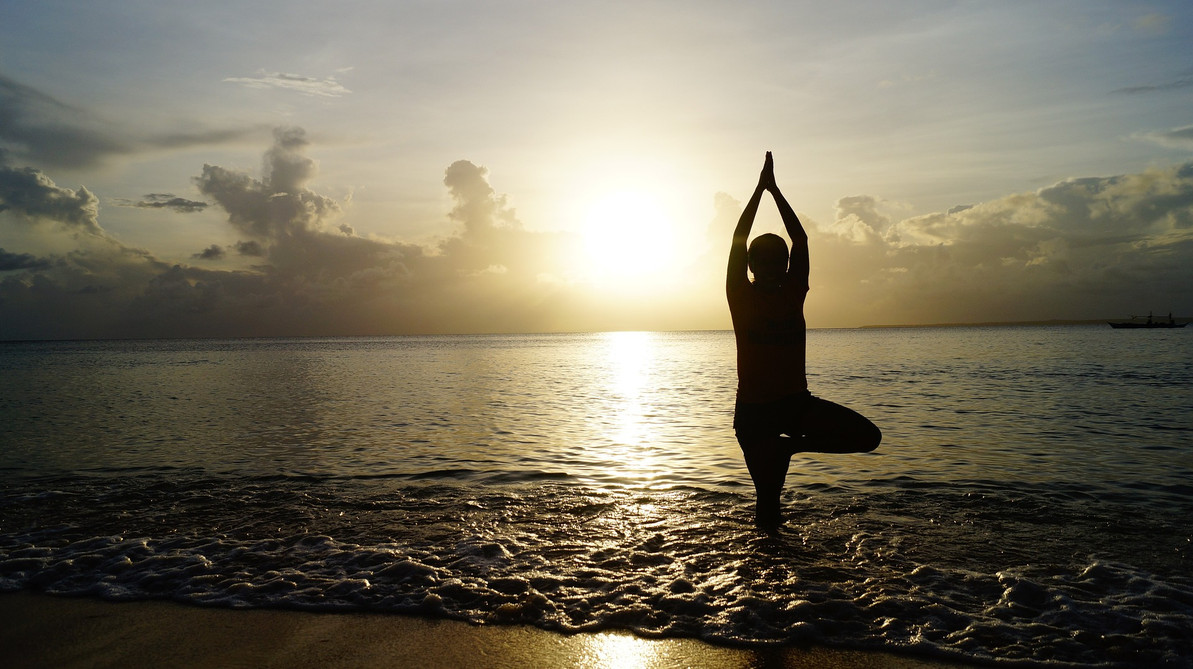 Yoga Books for Wellness Events