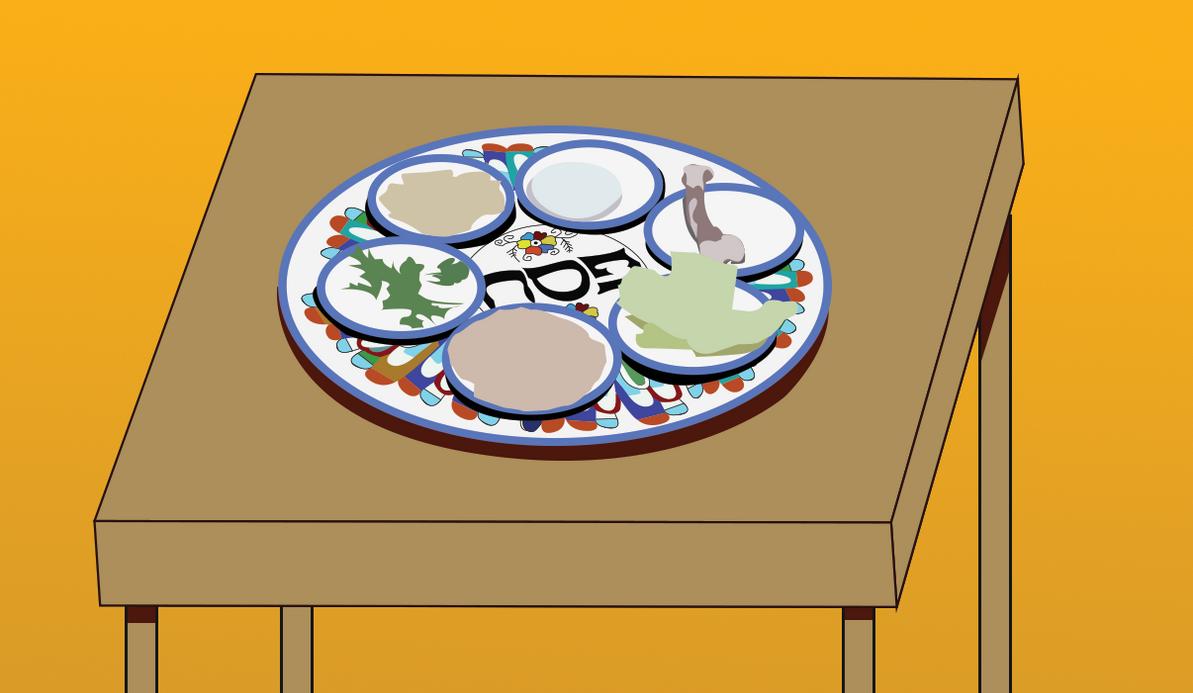 5 Fun Passover Books for Children