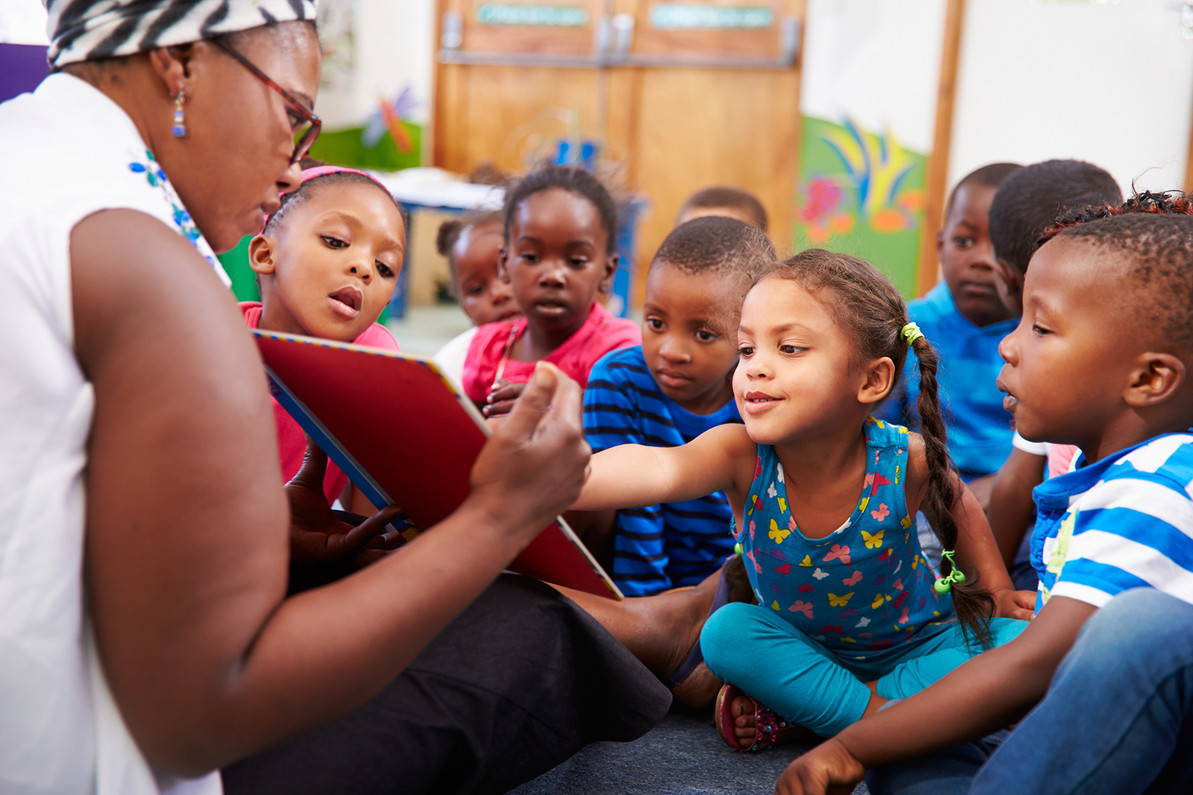 Spring Read-Alouds for Your Classroom