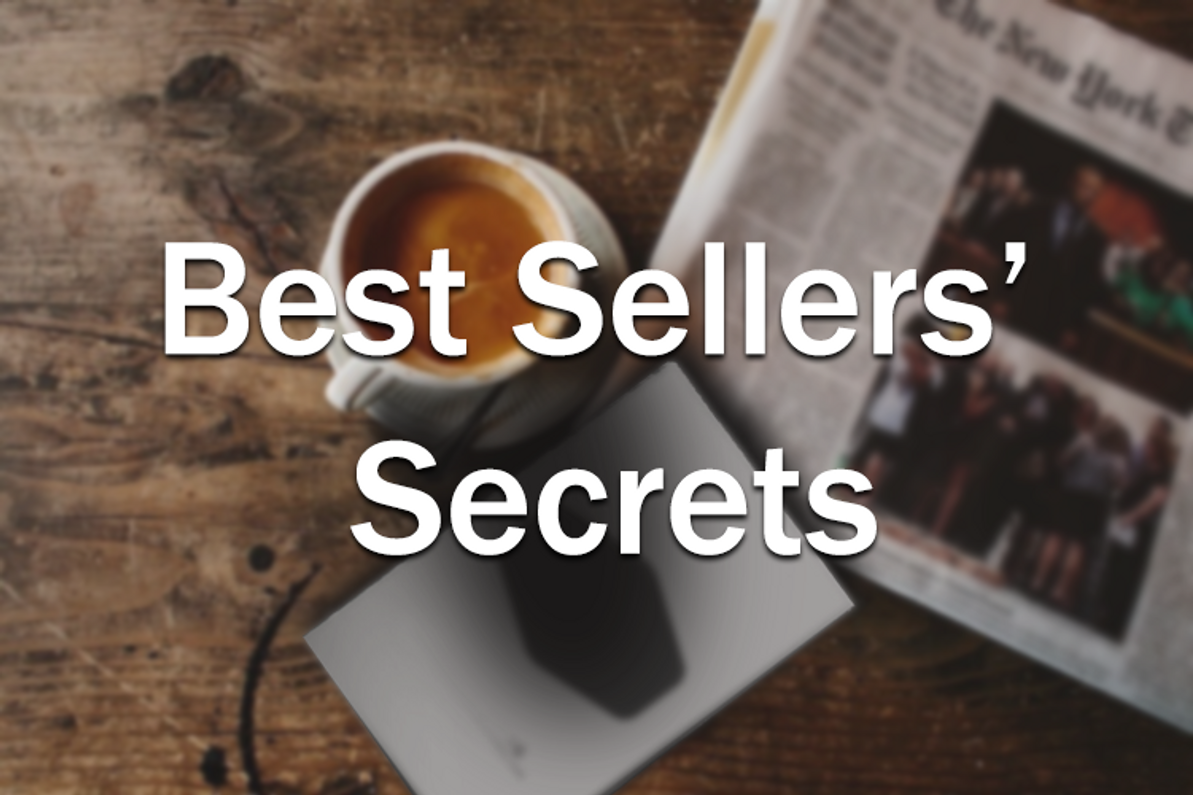 How to Get On Best Seller Lists