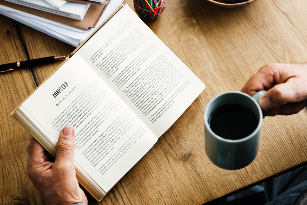 9 Inspirational Business Books for the New Year