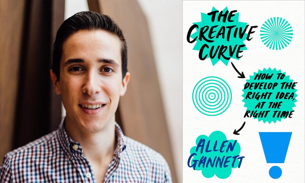 AuthorConnect Chat: Allen Gannett Gives Crash Course on Creativity