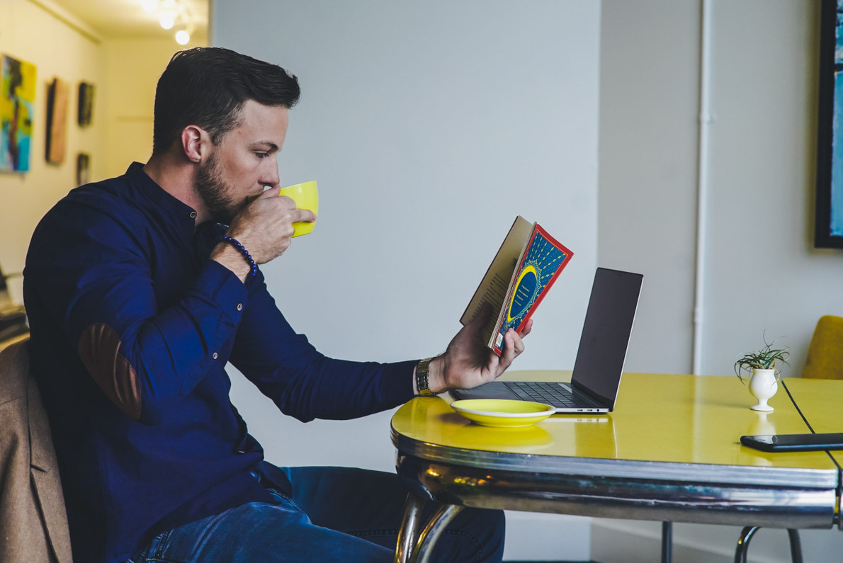 25 New Business Books You Can't Miss