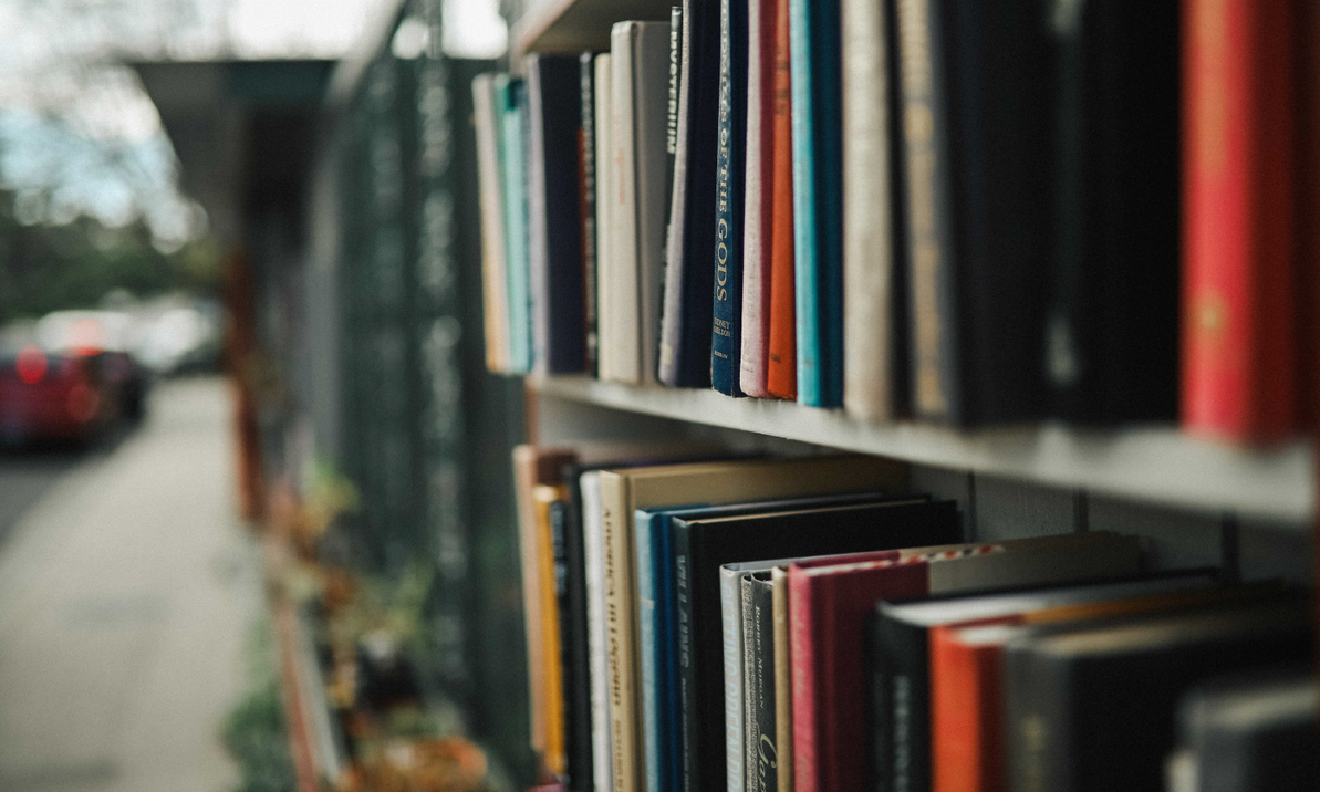3 Strategies For a Successful Drive-By Book Pickup Program
