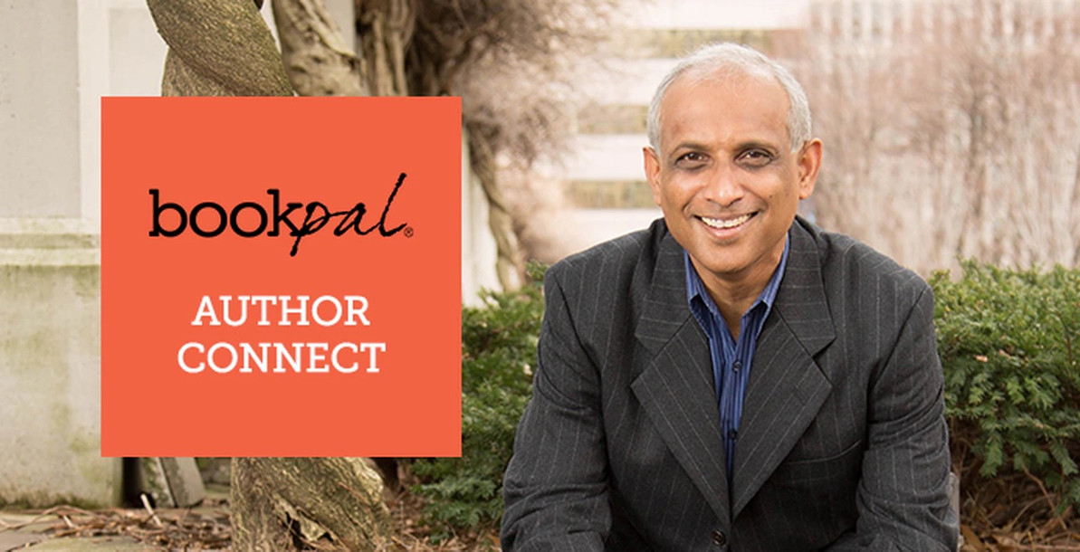 AuthorConnect Chat: Tony Saldanha Knows Why Digital Transformations Fail
