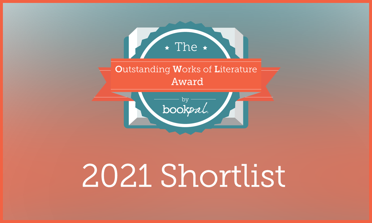 Shortlist for the 2020 Outstanding Works of Literature (OWL) Award Announced