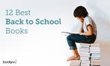 12 Best Back to School Books