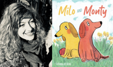 Author Q&A with Roxana De Rond of Child's Play