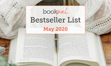 BookPal's Bestseller List: The Best Books of May 2020