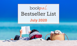 BookPal's Bestseller List: The Best Books of July 2020