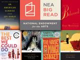 2021 NEA Big Read Books: Webinar Recap