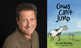 Author Spotlight: Dave Reisman and Jumping Cow Press