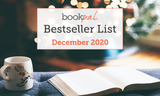 BookPal's Bestseller List: The Best Books of December 2020