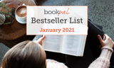BookPal's Bestseller List: The Best Books of January 2021