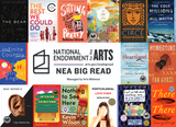 2021 NEA Big Read Books: Webinar Recap