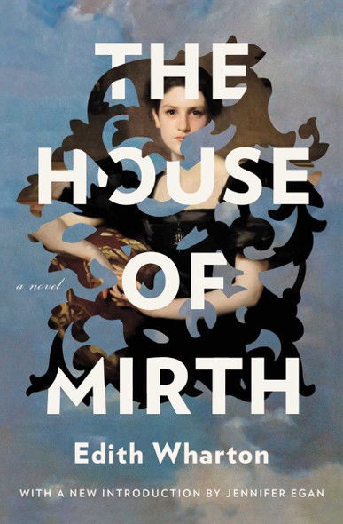 The House of Mirth (Reissue) Cover