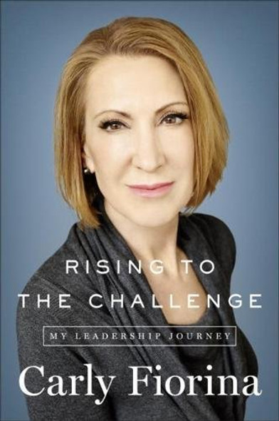 Rising to the Challenge: My Leadership Journey Cover