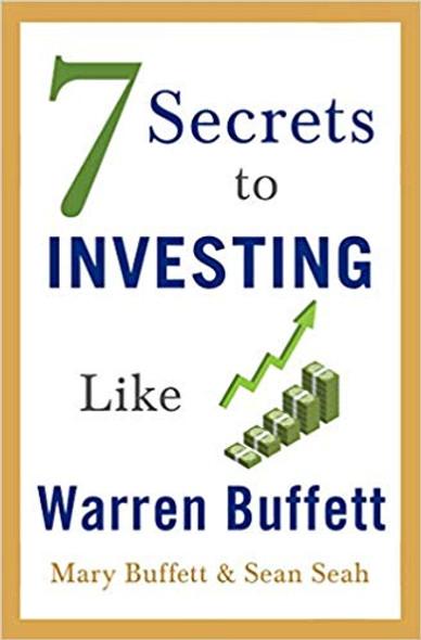 7 Secrets to Investing Like Warren Buffett Cover