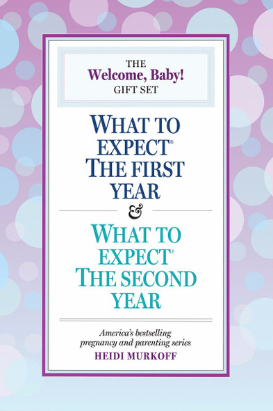 The Welcome, Baby! Gift Set Cover