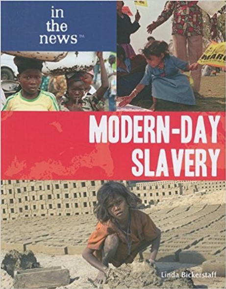 Modern-Day Slavery (In the News) Cover