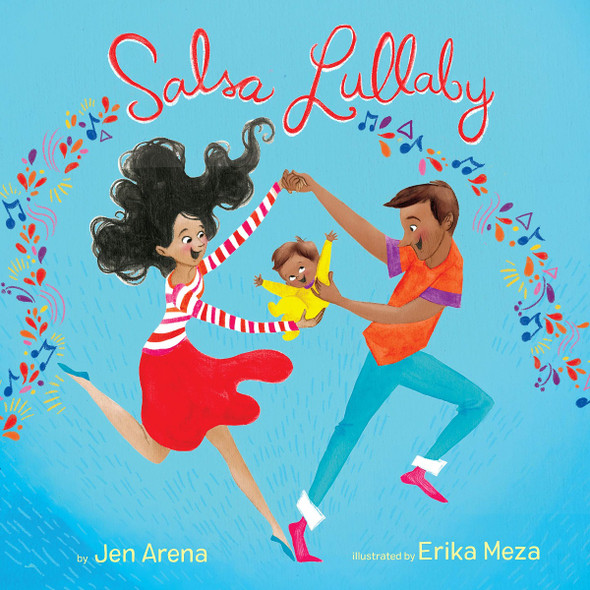 Salsa Lullaby Cover