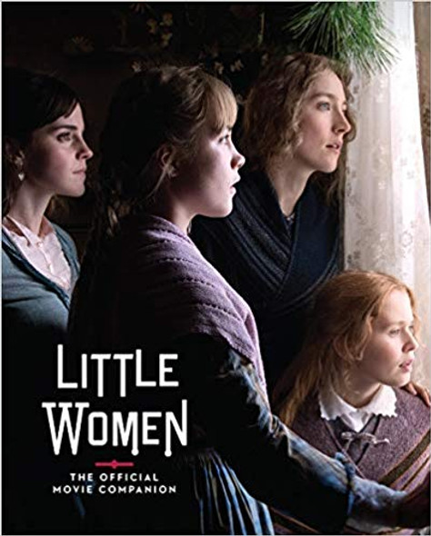 Little Women: The Official Movie Companion Cover