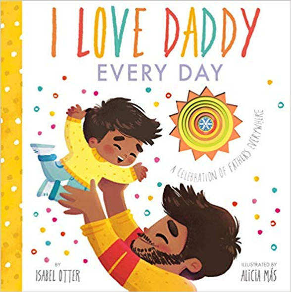 I Love Daddy Every Day Cover